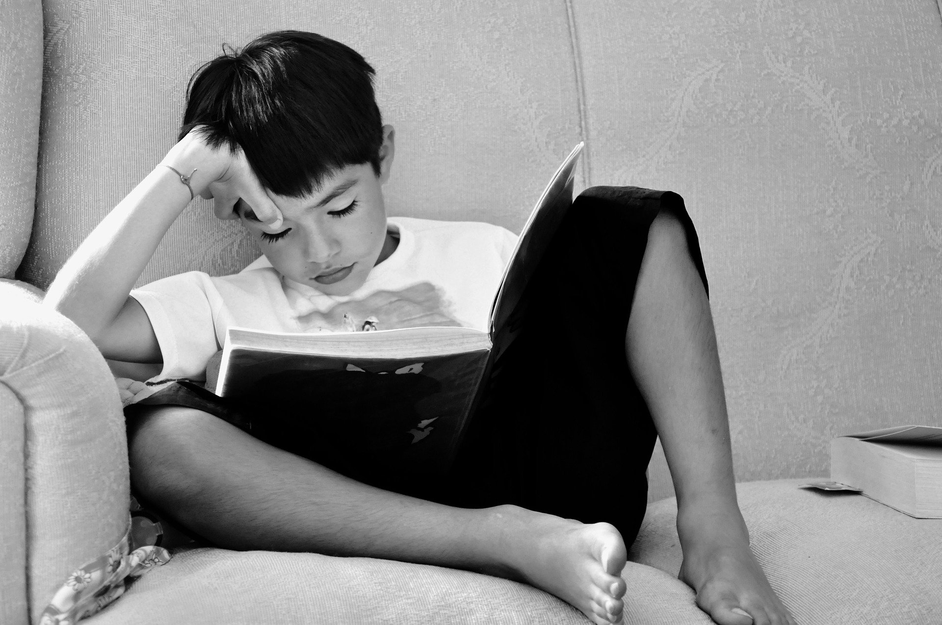 טיפ: כשהילד לא רוצה לקרוא