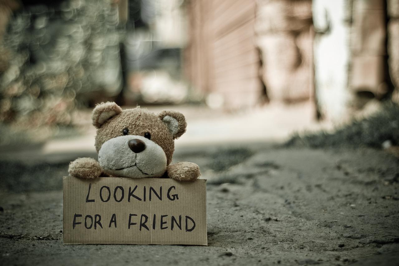 טיפ: חברים או לא ?