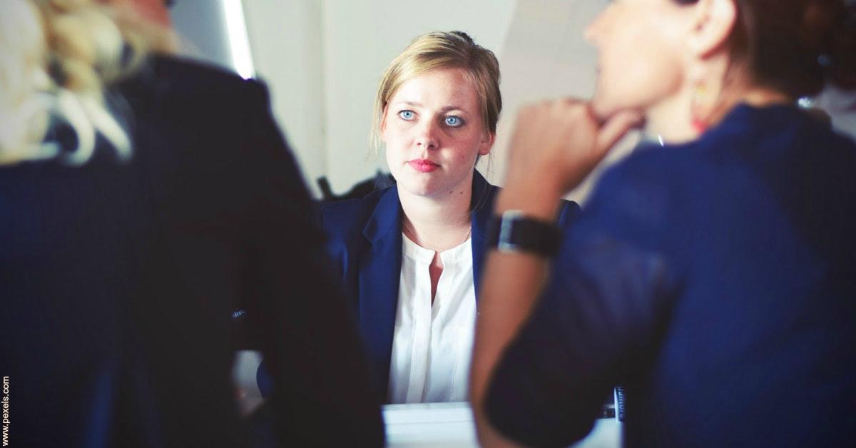 איך להצליח בריאיון עבודה